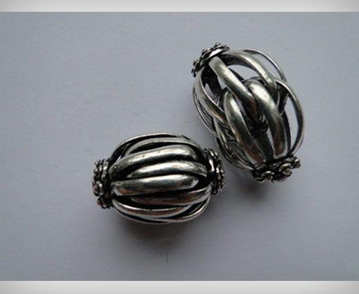 Antique Large Sized Beads SE-2093