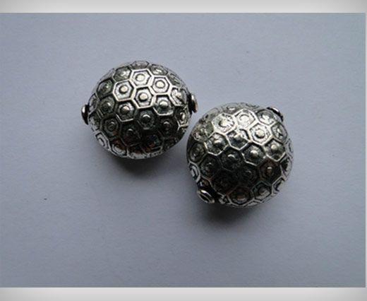 Antique Large Sized Beads SE-2362
