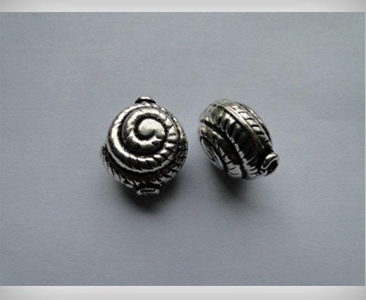 Antique Large Sized Beads SE-2052