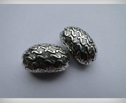 Antique Large Sized Beads SE-2373