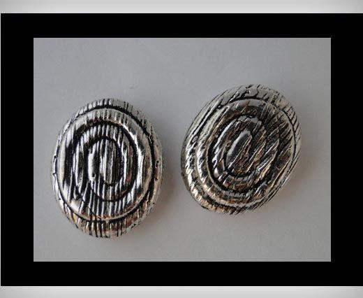Antique Large Sized Beads SE-2568