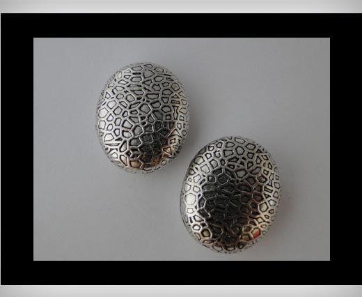 Antique Large Sized Beads SE-2589