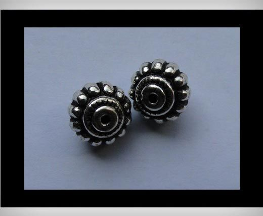 Antique Small  Sized Beads SE-2534