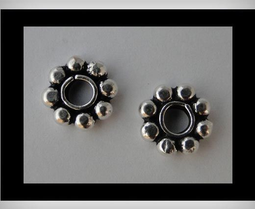 Antique Small  Sized Beads SE-2577