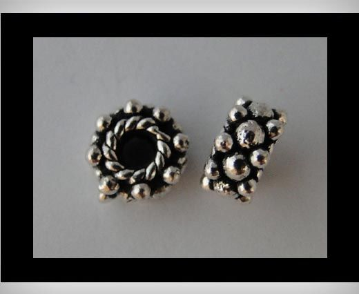 Buy Antique Small  Sized Beads SE-2579 at wholesale price