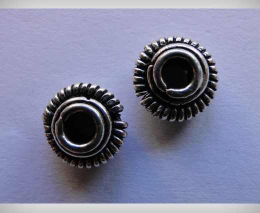 Buy Antique Small Sized Beads SE-609 at wholesale price