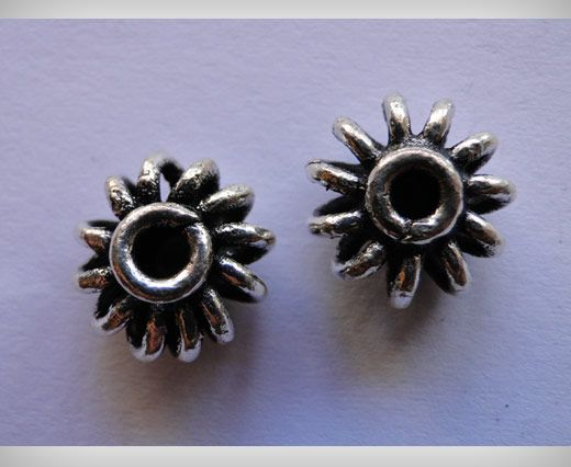 Buy Antique Small Sized Beads SE-611 at wholesale price