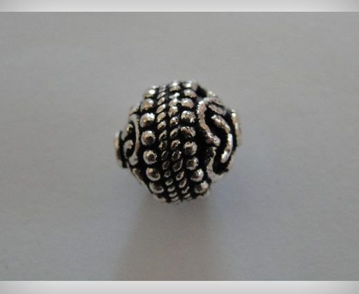 Buy Antique Small Sized Beads SE-889 at wholesale price