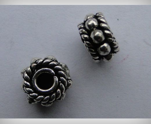Antique Small Sized Beads SE-1107