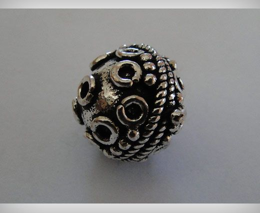 Antique Small Sized Beads SE-899