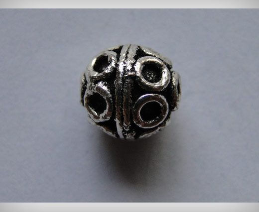 Buy Antique Small Sized Beads SE-936 at wholesale price