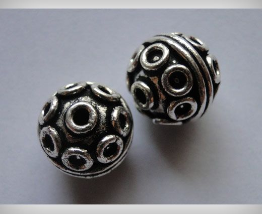 Buy Antique Small Sized Beads SE-949 at wholesale price