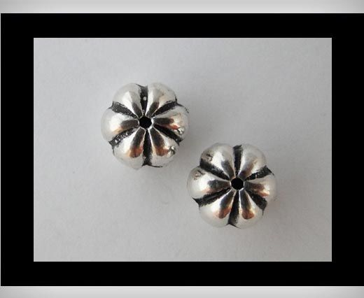 Buy Antique Small Sized Beads SE-2590 at wholesale price