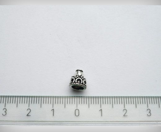 Bead Caps SE-3110
