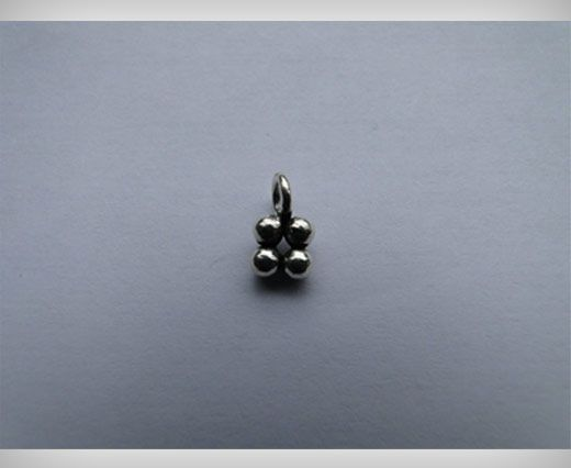 Beads with Ring SE-2115