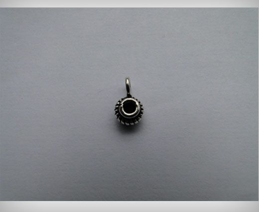 Beads with Ring SE-2116