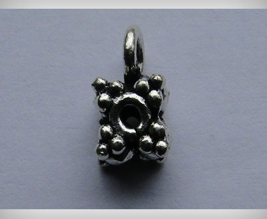 Beads with Ring SE-2122