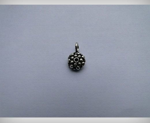 Beads with Ring SE-2123