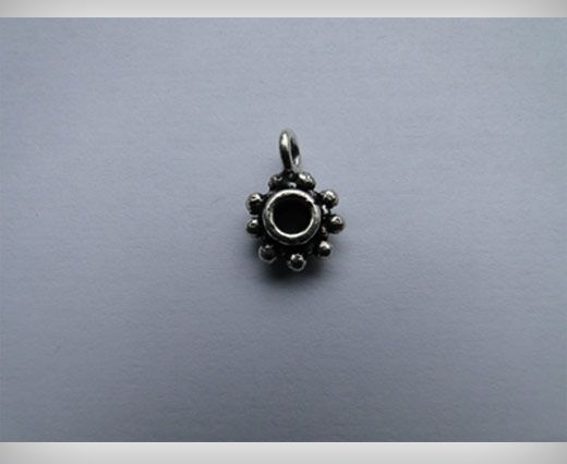 Beads with Ring SE-2125