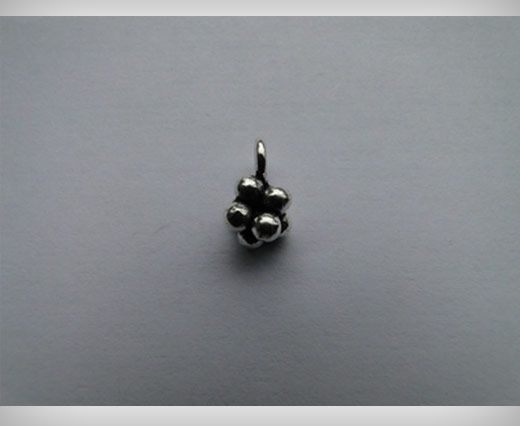 Beads with Ring SE-2129
