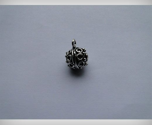 Beads with Ring SE-2141