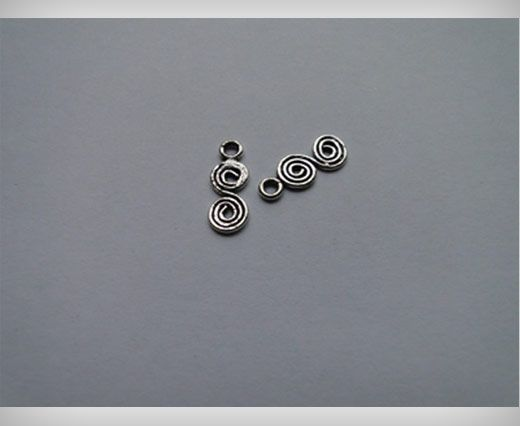 Beads with Rings SE-2307