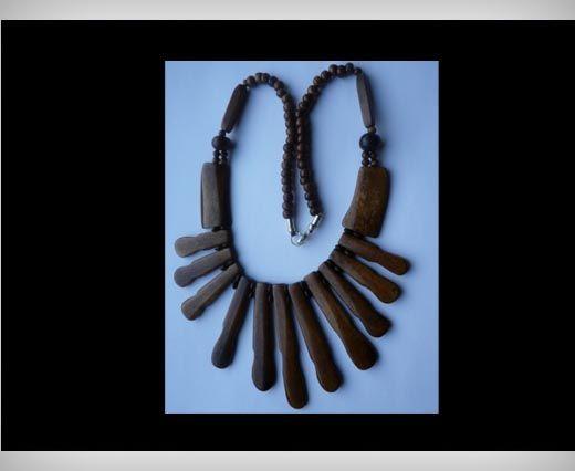 Bone Necklace BN38