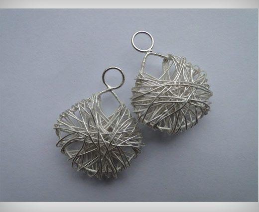 Buy Brush Beads SE-2253 at wholesale price