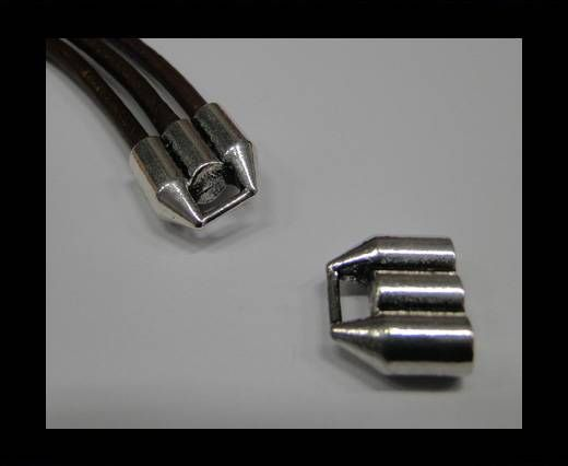 Buy Zamak end cap CA-3759 at wholesale price