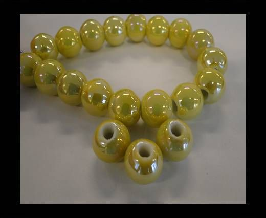 CB-Round-10mm - Yellow