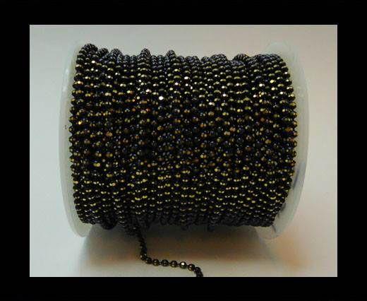 Chain Style 1 - Light Blue