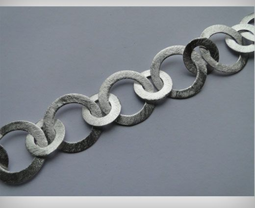 Chains -Brush Finish