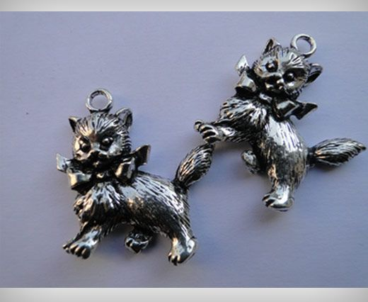 Charms - Animals SE-8393