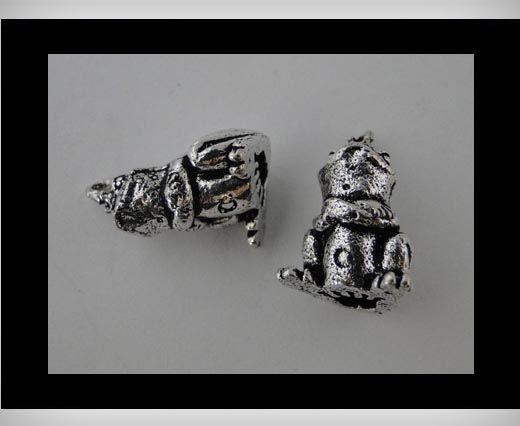 Charms - Animals SE-8750