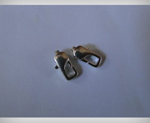 Closures (Toggles, S-Locks, Fish Locks etc) SE-887