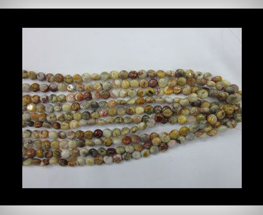 Crazy Agate NS-085