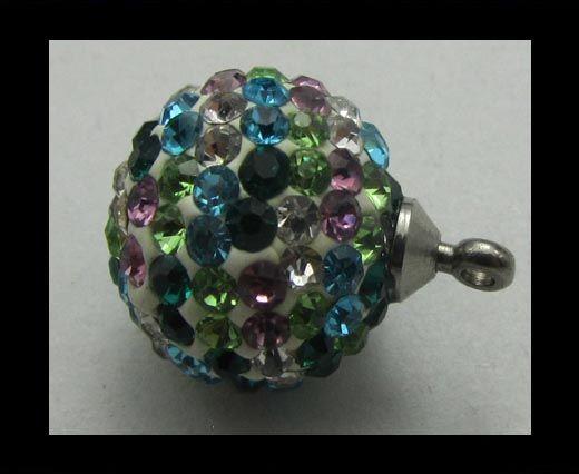 Crystal Pendants CA-4232