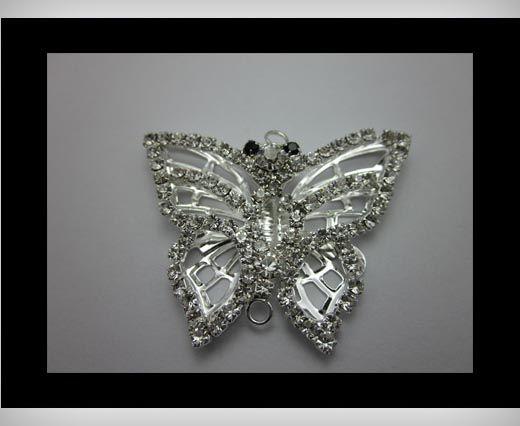 Crystals CA-4080