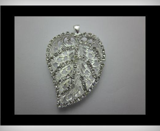 Crystals CA-4081