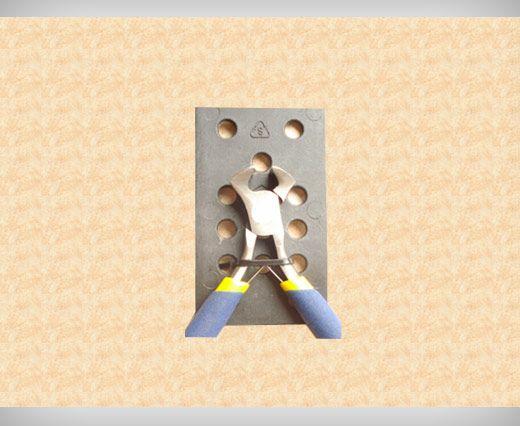 End Cutting Plier