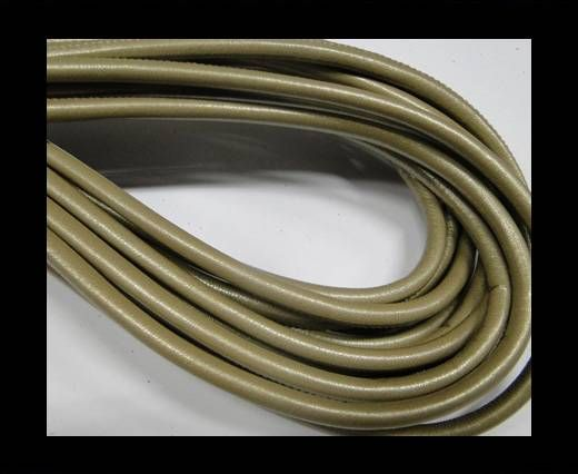 Fine Nappa-Plain-style -Light Beige-6mm