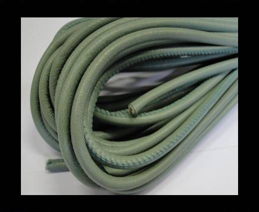 Fine Nappa-Plain-style -Mint Green-6mm