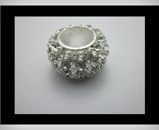 Big Hole Beads CA-4094