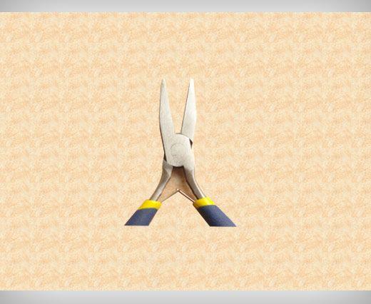 Flat Nose Plier