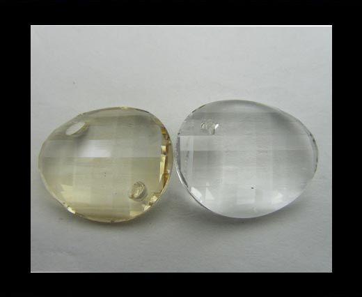 Glass Crystal Beads KL-28
