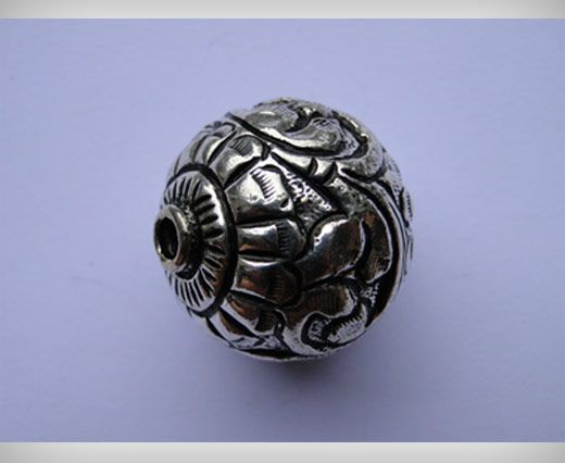 Hand crafted large sized Beads