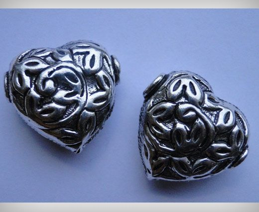Hand Crafted large Beads
