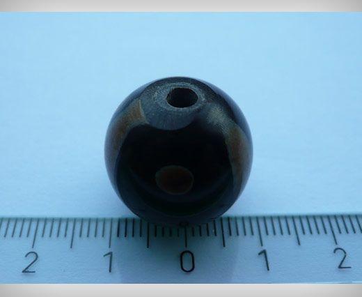 Horn Beads HB-26