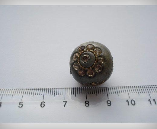 Kashmiri Beads KB-106