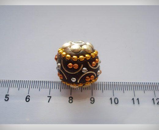 Kashmiri Beads KB-133